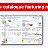 New Nuova Rade Catalogue