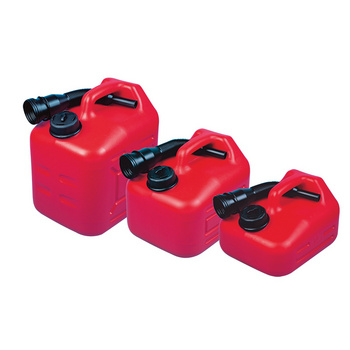 "Portable Fuel Tanks ""Jerrycan"""
