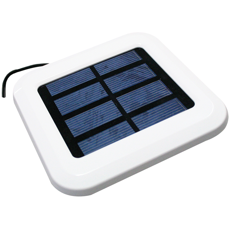 Solar Cell for Autonomous Solar Powered Fan