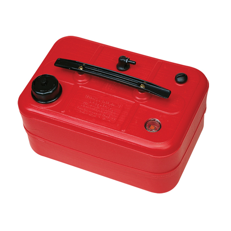 Fuel Portable Tank with Filter