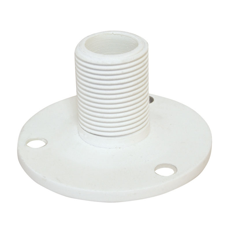 Fixed antenna mount, H 41mm, Diam. 70mm