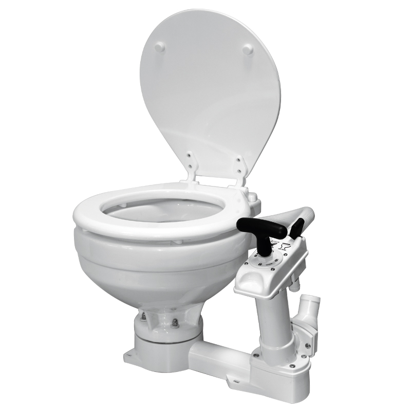 Marine Manual Toilet LT-0 & Lt-1