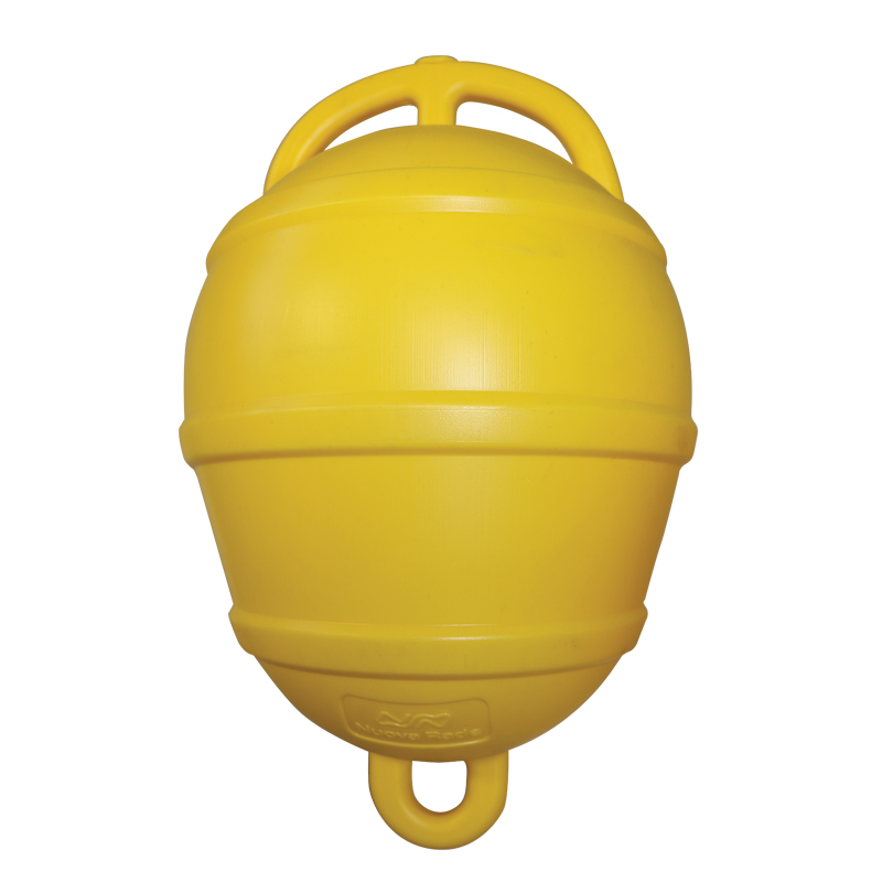 Mooring Buoys Rigid Plastic
