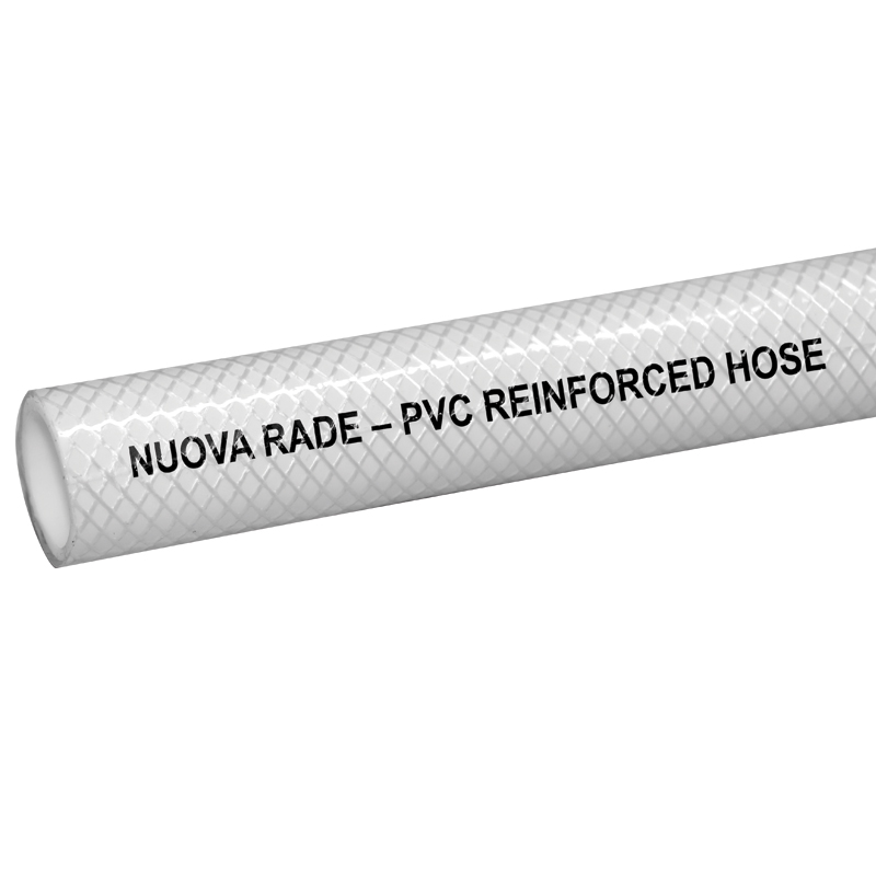 Liquid discharge and water delivery hose PVC