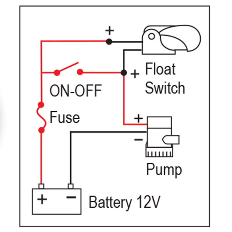 automatic floter switch  12v  15 u0391