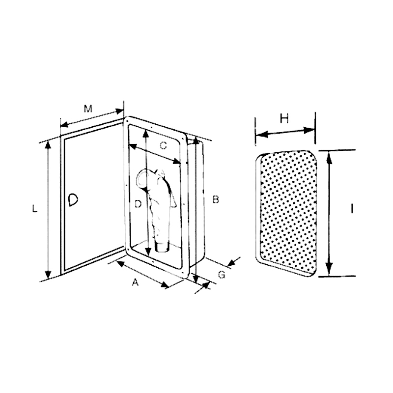 Case for Shower