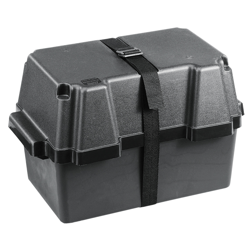 Battery Box Up To 100Ah