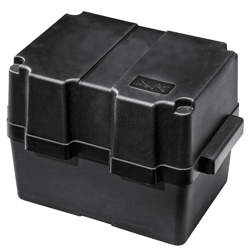 Battery Box Up To 80Ah
