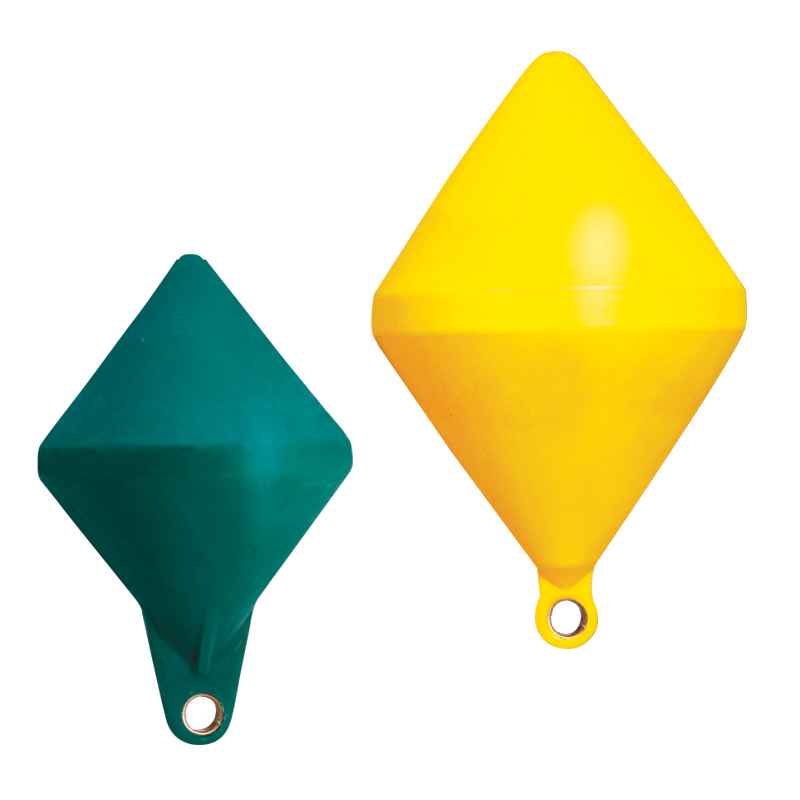 Marking Buoys Bi-Conical