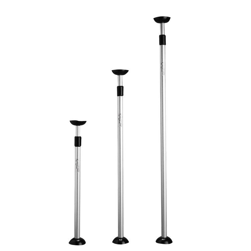 Telescopic Support Poles For Awnings
