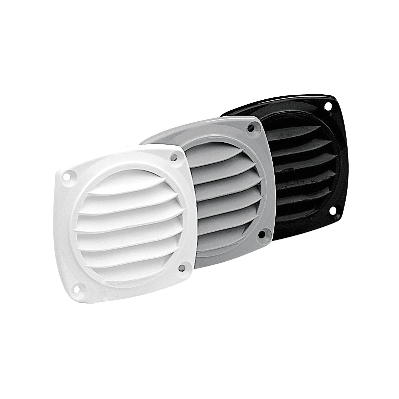 Ventilation Shaft Grilles Cover