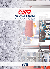 Nuova Rade Catalogue 2017